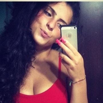 Silvia, 21, Novara, Italy