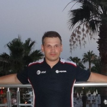 Vladimir, 38, Moscow, Russia