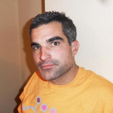Ruben Saenz, 36, Logrono, Spain