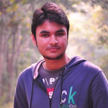 Amit, 19, Sylhet, Bangladesh
