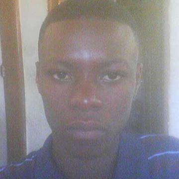 charles, 23, Abidjan, Cote D'Ivoire