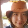 Joan Ren, 28, Taichung, Taiwan