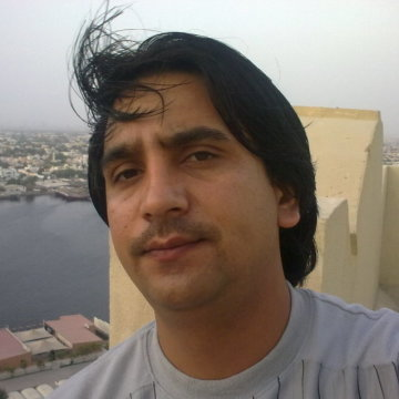 Khan, 33, Sharjah, United Arab Emirates