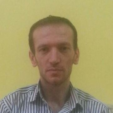 Uğur Zabun, 33, Istanbul, Turkey