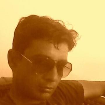 Arif, 28, Lucknow, India