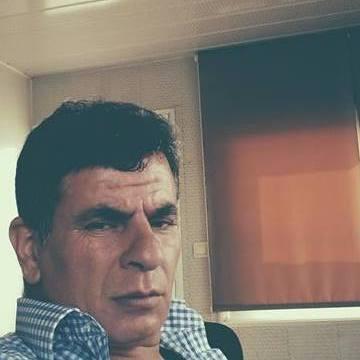 efendi, 44, Mersin, Turkey