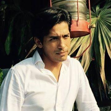 Rafael Hernandez, 44, Cancun, Mexico