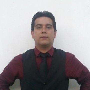 Luis Bautista Vargas, 36, Guadalajara, Mexico