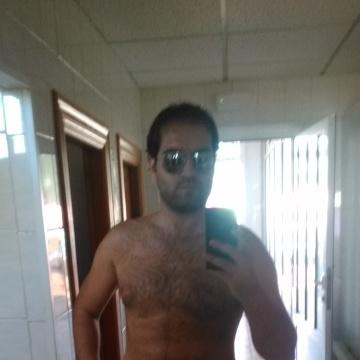 Rober Valdeorras, 31, Oviedo, Spain