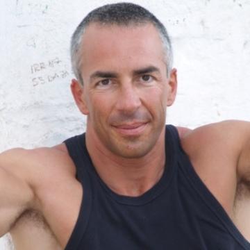 Emilio, 44, Bari, Italy
