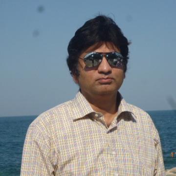 Sudhakar, 56, Abu Dhabi, United Arab Emirates