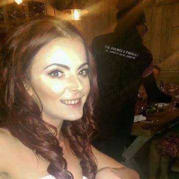 Gemma, 27, Manchester, United Kingdom