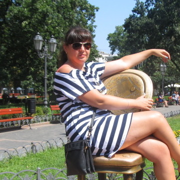 Tamila Kurelchuk, 28, Irshava, Ukraine