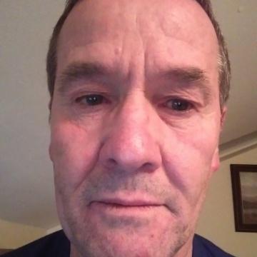 Jesus Berisha, 52, Dublin, Ireland