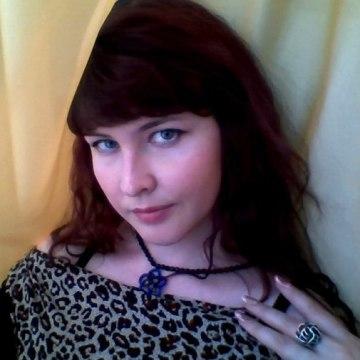 kISSOCHKA, 30, Ekaterinburg, Russia