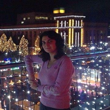 Bogdana, 33, Dnepropetrovsk, Ukraine