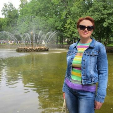 Ирина, 44, Serpuhov, Russia