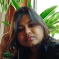 Tina Sanay, 27, Bangalore, India