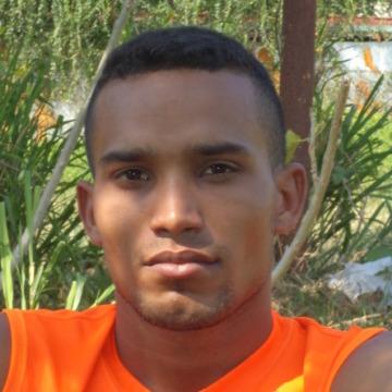 Reynier Reyes, 27, La Habana, Cuba