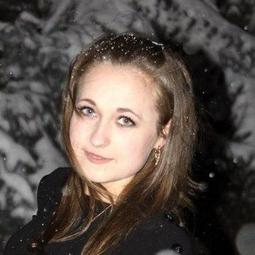 Ольга, 22, Itala, Italy
