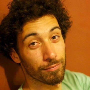 Steve Christie, 29, Yerevan, Armenia