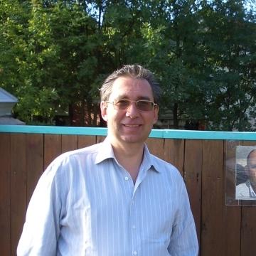Виталий, 49, Moscow, Russia
