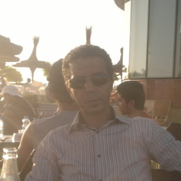 sam, 38, Casablanca, Morocco