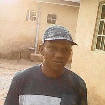 godwin, 39, Lagos, Nigeria
