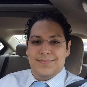 Raul Diosdado, 27, Mexico, Mexico