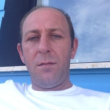 TC Suat Başyiğit, 43, Istanbul, Turkey