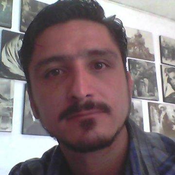 Manuel Valverde Meza, 39, Mexico, Mexico