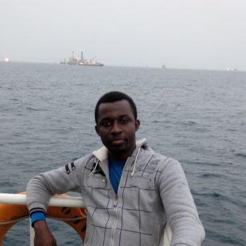 Okorodudu godswill , 33, Lagos, Nigeria