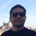 Carlitos Fernández, 34, Queretaro, Mexico