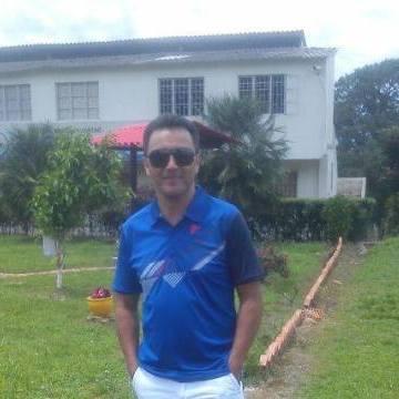 Fernando Bello, 48, Barbosa, Colombia