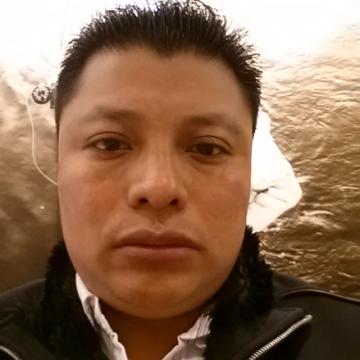 José Domingo, 35, Springfield, United States