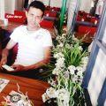 Günhan Yavuz, 32, Istanbul, Turkey