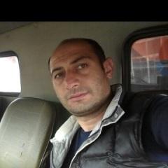 Эдувард, 35, Novosibirsk, Russian Federation