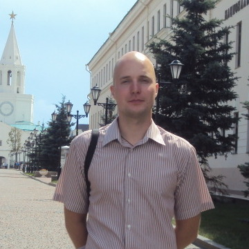 Aleksei, 31, Nizhnii Novgorod, Russia