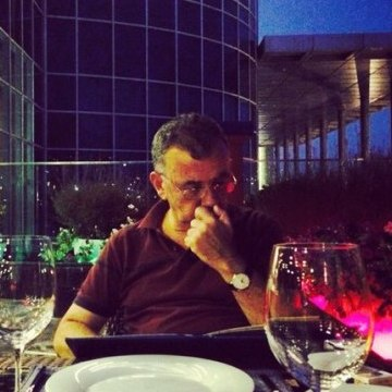 selim, 48, Ankara, Turkey