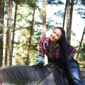 Мария, 27, Krasnoyarsk, Russia