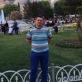 Waseem Alshami, 42, Bagdad, Iraq