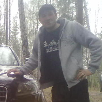 григорий, 30, Ekaterinburg, Russia