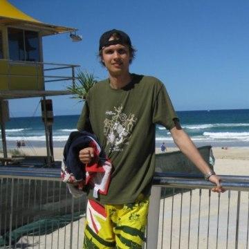 Ivan, 30, Melbourne, Australia
