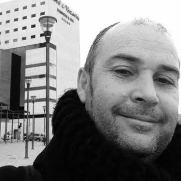 Antonio, 43, Loja, Spain