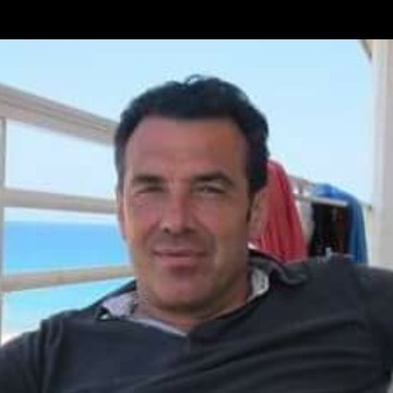 Carmelo Latino, 55, Alicante, Spain