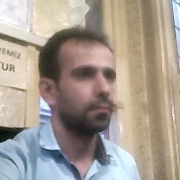 furkan7272, 38, Istanbul, Turkey