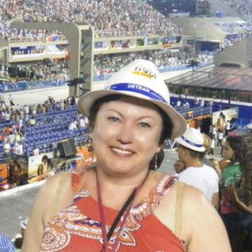 Елена, 46, Serov, Russia