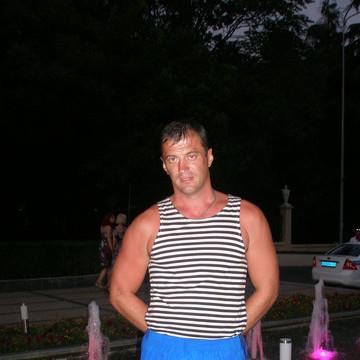 Konstantin Egoshin, 43, Barnaul, Russia