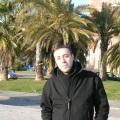Luca Boss, 33, Milano, Italy