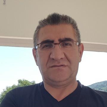 bünyamin, 48, Bursa, Turkey